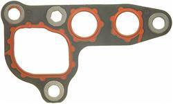4V Gaskets and Seals - Individual Gaskets  - Fel-Pro - Fel-Pro Oil Filter Adaptor Gasket - All 4.6L / 5.4L Engines