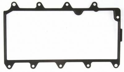 4V Gaskets and Seals - Individual Gaskets  - Fel-Pro - FelPro 03-04 4.6L 4V Cobra Upper Blower Gasket