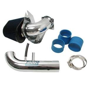 Cold Air Kits - 96-04 Mustang GT Cold Air Intakes  - BBK - BBK 1718 Cold Air Intake 96 - 04 Mustang GT