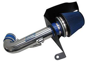 Cold Air Kits - 11-14 Mustang GT Cold Air Intakes  - BBK - BBK 1768 Cold Air Intake 11 - 14 Mustang GT 5.0L