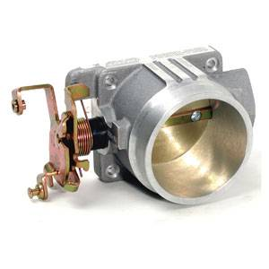 Intake & Components - Throttle Bodies & Plenums - BBK - BBK 1701 75mm Throttle Body