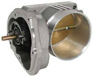 BBK - BBK 1758 75mm Throttle Body