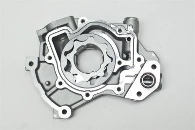 Triangle Speed Shop - Triangle Speed Shop Billet 4.6L / 5.4L 4V Oil Pump Assembly with Pickup