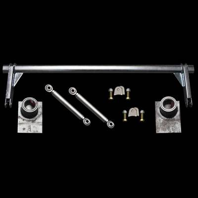 UPR-2000-01 1979-2004 Ford Mustang Pro Series Chrome Moly Anti Roll Bar Kit