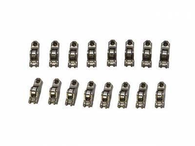 Ford GT Supercar Performance Followers / Rockers - Set of 16