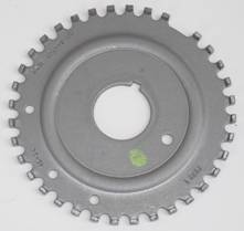 Timing Chains, Sprockets, Guides and Tensioners - 5.4L / 5.8L GT500  - Modular Head Shop - OEM Ford Stamped Steel Trigger Wheel for 4.6L / 5.4L Engines