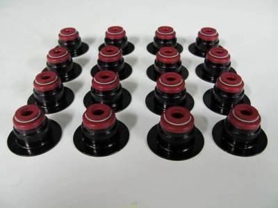 Modular Head Shop - 2V PI and NPI Viton Valve Stem Seals - Image 1