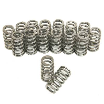 "Valve Train / Timing Components - Valve Springs and Retainers - Modular Head Shop - MHS .550"" Lift Stage 2 NPI and SVO Valve Springs"
