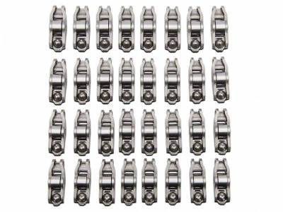 Modular Head Shop - Ford Racing 5.0L Coyote Followers / Rockers - Set of 32