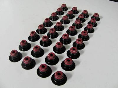 Valve Train / Timing Components - Valve Seals - Modular Head Shop - 5.0L Coyote Viton Valve Seals