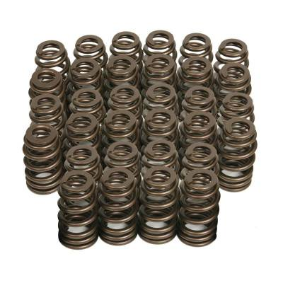 Valve Train / Timing Components - Valve Springs and Retainers - Modular Head Shop - MHS / PAC Stage 2 5.0L Coyote Valve Springs