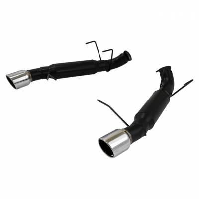 Exhaust - Flowmaster  - Flowmaster 817592 2013 - 2014 Mustang GT Outlaw Series Axle-Back Exhaust