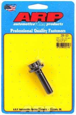 ARP Fasteners - 4.6L / 5.4L Fasteners  - ARP - ARP 4.6L / 5.4L Camshaft Sprocket Bolt 12mm