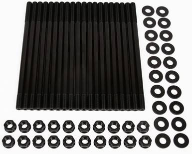 Andrews 5.8L GT500 Build  - Long Block Components  - ARP - ARP 4.6L / 5.4L Head Stud Kit ARP 2000 Hex