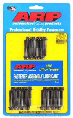 ARP Fasteners - 5.0L Coyote Fasteners  - ARP - ARP 2011+ 5.0L Camshaft Phaser Plate Bolt Kit