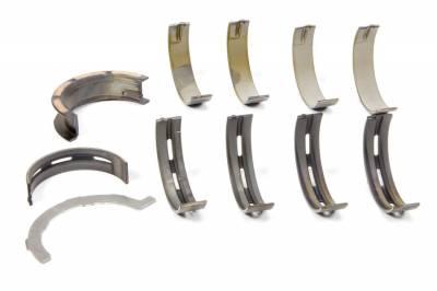 """Bearings - Clevite Bearings - Clevite - Clevite 5.0L Coyote Aluminum Block H-Series Main Bearings - .010"""" Oversize"""
