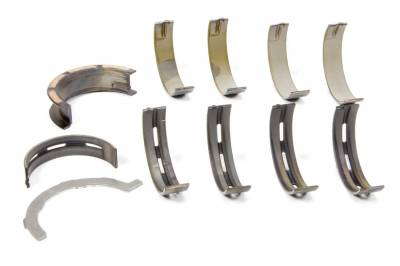 "Clevite - Clevite 5.0L Coyote Aluminum Block H-Series Main Bearings - .010"" Oversize"