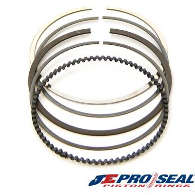 Engine Parts - Piston Rings - JE Pro Seal Piston Rings