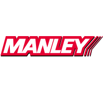 Engine Parts - Pistons - Manley Platinum Series Pistons