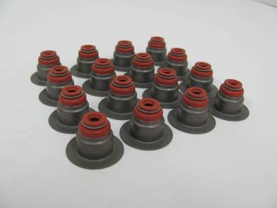 Valve Train / Timing Components - Valve Seals - Modular Head Shop - 2.0L / 2.3L EcoBoost Viton Valve Seals