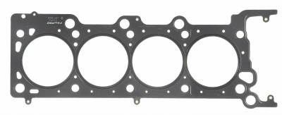 4V Gaskets and Seals - Head Gaskets  - Fel-Pro - Fel-Pro 9792PT-2 - PermaTorque MLS Head Gasket - Ford 4.6L / 5.4L 2V / 4V - Left Side