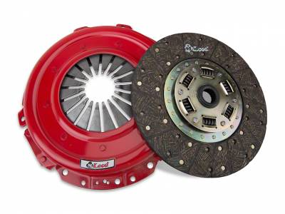 Clutch Kits - 2005 - 2010 Clutch Kits  - McLeod Racing - McLeod 75102 Street Pro Clutch Kit - 05-10 Ford Mustang 4.6L - 26 Spline
