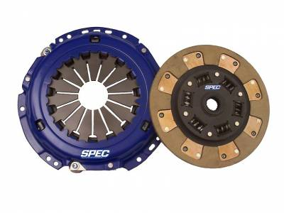 Clutch Kits - 2005 - 2010 Clutch Kits  - Spec Clutch  - Spec Stage 2 Clutch Kit 2005 - 2010 Mustang GT - 10 Spline