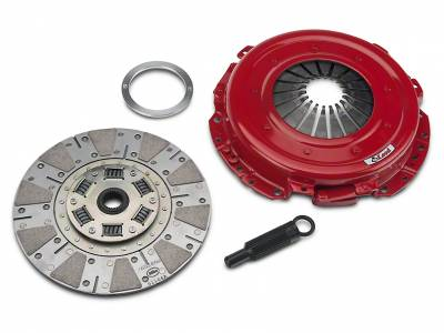 Clutch Kits - 2005 - 2010 Clutch Kits  - McLeod Racing - McLeod 75302 Street Extreme Clutch Kit - 05-10 Ford Mustang 4.6L - 26 Spline
