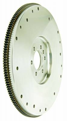 Drivetrain - Flywheels  - McLeod Racing - McLeod Racing 4.6L Billet Steel Flywheel - 6 Bolt