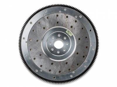 Drivetrain - Flywheels  - McLeod Racing - McLeod Racing 4.6L / 5.0L Lightweight Billet Aluminum Flywheel - 8 Bolt