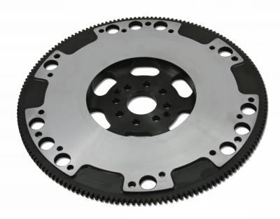 McLeod Racing - McLeod Racing 4.6L / 5.0L Chrome Moly Steel Flywheel - 8 Bolt