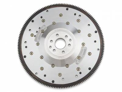 Drivetrain - Flywheels  - Spec Clutch  - Spec 4.6L Billet Steel Flywheel 2005 - 2010 Mustang GT 6 Bolt