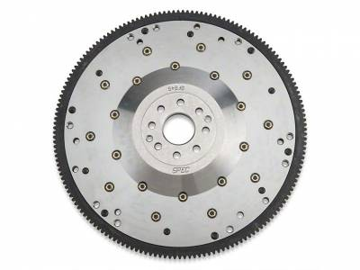 Drivetrain - Flywheels  - Spec Clutch  - Spec 4.6L Billet Steel Flywheel 1996 - 2004 Cobra, 1999 - 2000 Mustang GT - 8 Bolt