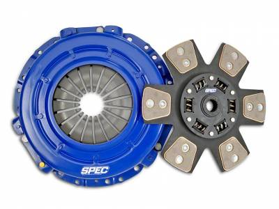 Clutch Kits - 2011+ Clutch Kits  - Spec Clutch  - Spec Stage 3 Clutch Kit 2011+ Mustang GT 5.0L - 23 Spline
