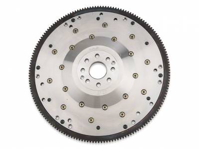 Drivetrain - Flywheels  - Spec Clutch  - Spec Billet Steel Flywheel 2011+ Mustang GT 5.0L - SFI 1.1