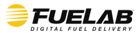 Fuel Lab - FueLab 515 Series EFI Fuel Pressure Regulator with -6 AN Inlets