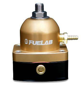 Fuel Lab - FueLab 515 Series EFI Fuel Pressure Regulator with -6 AN Inlets - Image 5