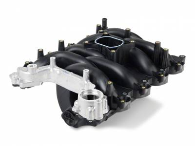 Intake & Components - Intake Manifolds - Ford Racing - Ford Racing 4.6L 2V PI Intake Manifold