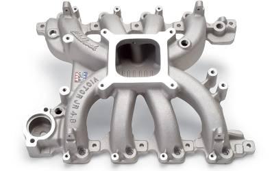 Edelbrock  - Edelbrock 28385 - 4.6L 2V Victor Jr. Intake Manifold - EFI - Image 2