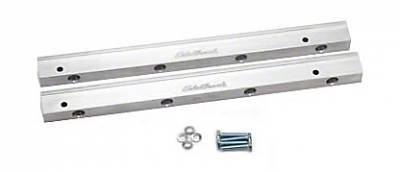 Fuel System - Fuel Rails - Edelbrock  - Edelbrock 3639 - Fuel Rail Kit for 4.6L 2V Victor Jr Intake Manifold