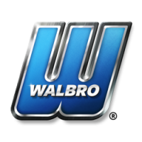 Walbro - Fuel System - Fuel Pumps