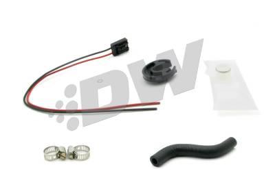 Deatsch Werks - DeatschWerks 255LPH In-Tank Fuel Pump w/ Install Kit - Image 2