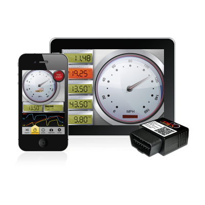 SCT 4015 - ITSX Programmer for Ford Vehicles
