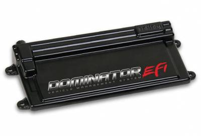 Stand Alone ECU's and Accessories - Holley HP and Dominator EFI  - Holley - Holley 554-114 - Dominator EFI ECU