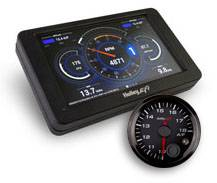 Stand Alone ECU's and Accessories - Holley EFI Accessories  - Gauges and Displays