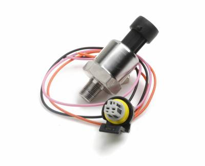 Holley - Holley 554-134 - 3.5 Bar MAP Sensor