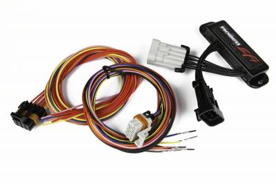 Holley EFI Accessories  - Drivers and Modules - Holley - Holley 554-112 - Four Channel Coil Driver Module w/ Wiring Pigtail
