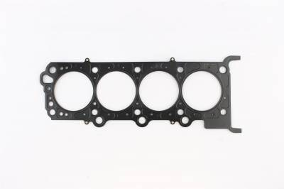 "4V Gaskets and Seals - Head Gaskets  - Cometic - Cometic MLX Head Gasket for Ford 4.6L / 5.4L 2V / 4V - 92mm Bore .032"" Compressed Thickness - Right Side"