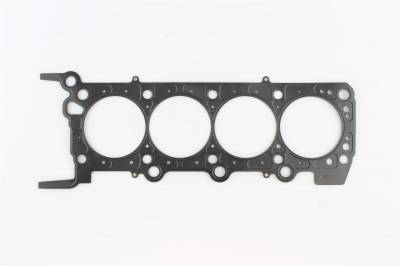 "2V Gaskets and Seals - Head Gaskets  - Cometic - Cometic MLX Head Gasket for Ford 4.6L / 5.4L 2V / 4V - 94mm Bore .032"" Compressed Thickness - Left Side"