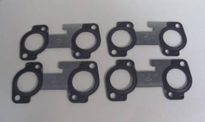 2V Gaskets and Seals - Individual Gaskets  - Modular Head Shop - OEM Ford 4.6L / 5.4L 2V MLS Exhaust Manifold Gasket Set
